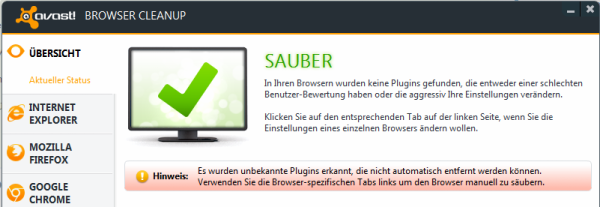 Avast-BrowserCleanup