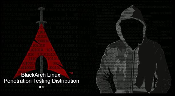BlackArch-Linux