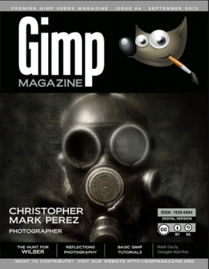 GIMP_Magazine_Issue_4