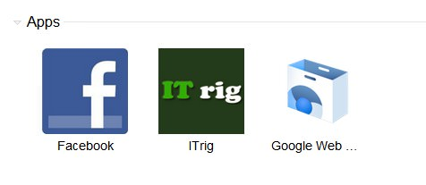 ITrig-App-Chrome