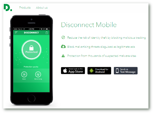 disconnect-mobile