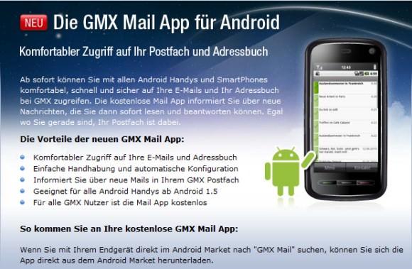 Login gmx handy direkt ⭐1&1 m.tonton.com.my