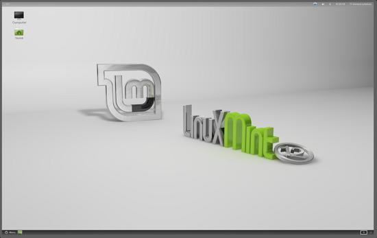 Linux Mint 12 - neue Version der Ubuntu Alternative veröffentlicht ...