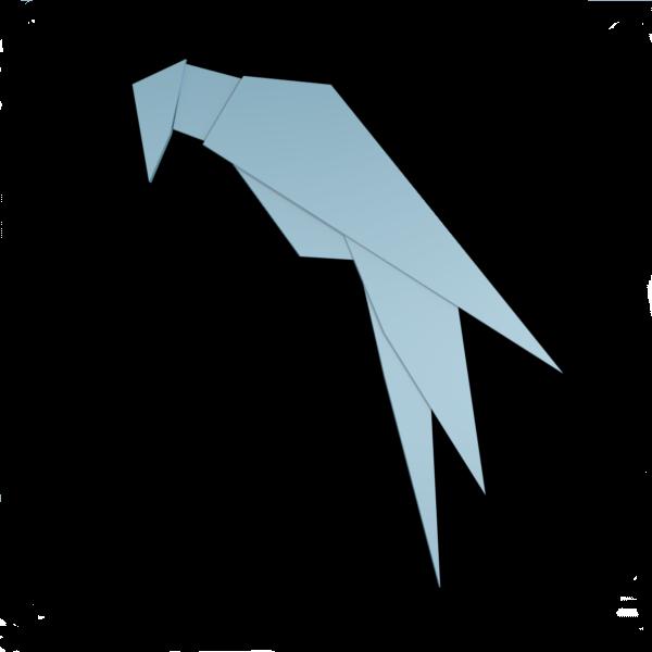 parrot-logo