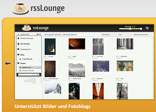 rsslounge