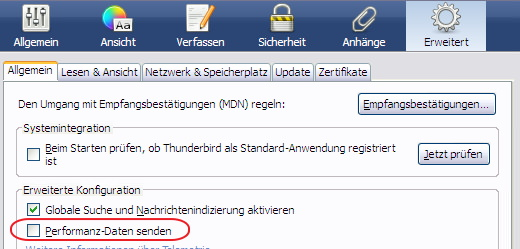 thunderbird-performanz-daten