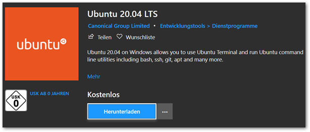 ubuntu20.04-windows