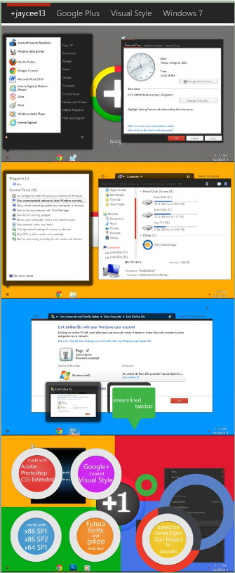 windows-google-theme